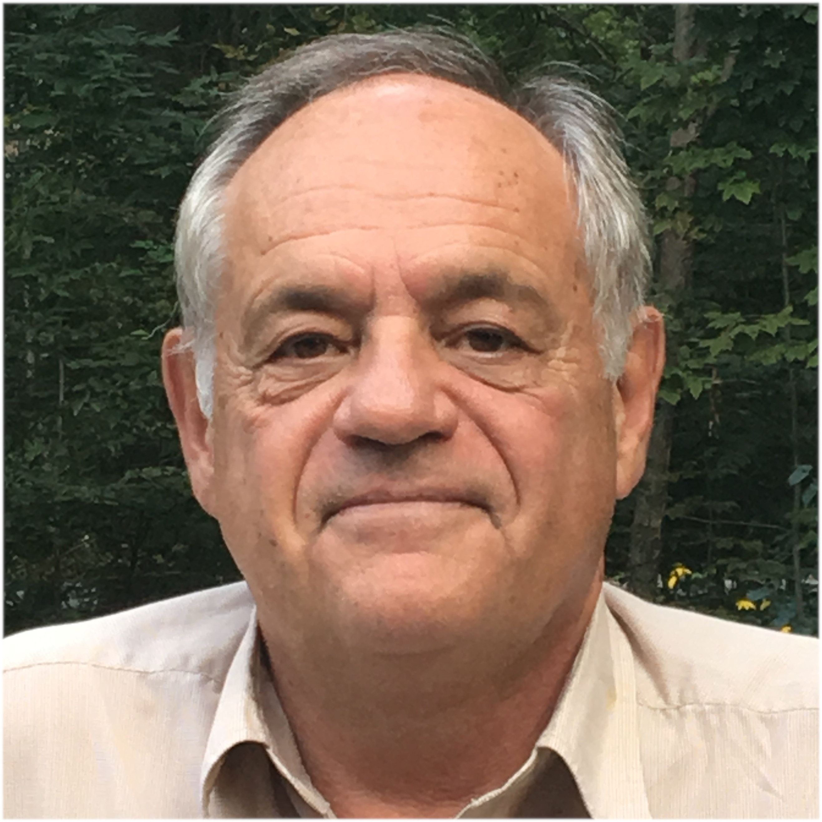 Alain Charette