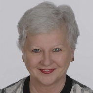 Lilianne Chamberland