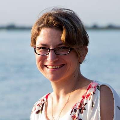 Martine Guimond