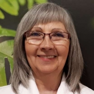 Suzanne Lefebvre