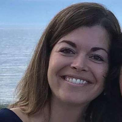 Angèle Fontaine